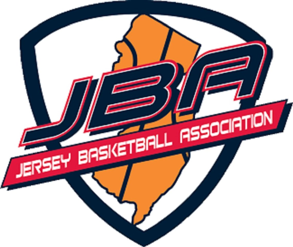 Jersey Basketball Association - Cover Image