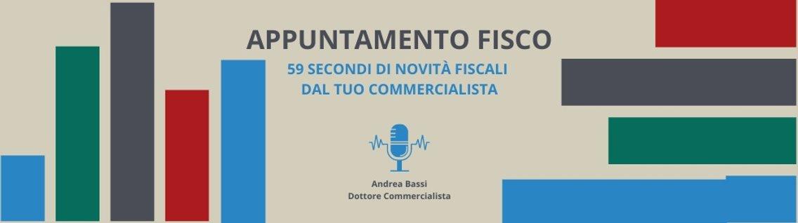 Appuntamento Fisco - Cover Image