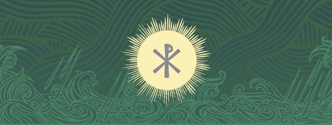In the Redeemer - immagine di copertina
