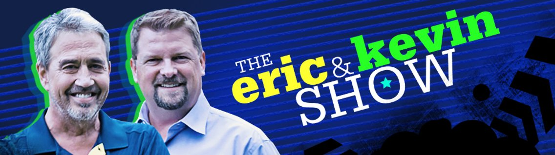 The Eric and Kevin Show - Cover Image