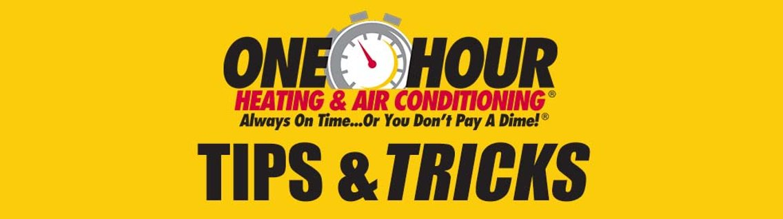 Tips and Tricks from One Hour H&AC - Cover Image
