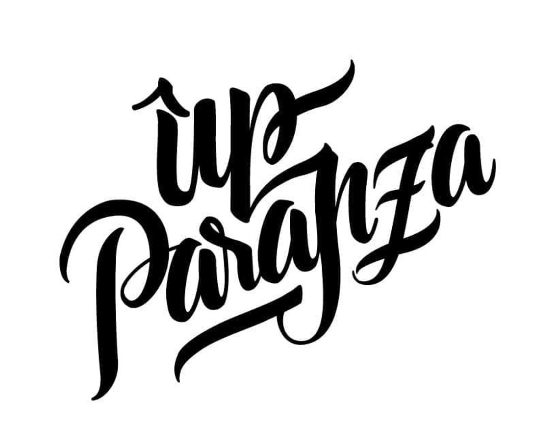 UP-PARANZA / Tammurradio - Cover Image