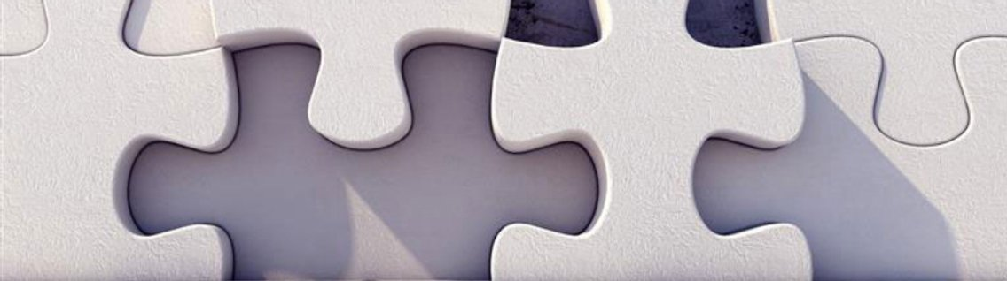 Solving The Retirement Puzzle - Cover Image