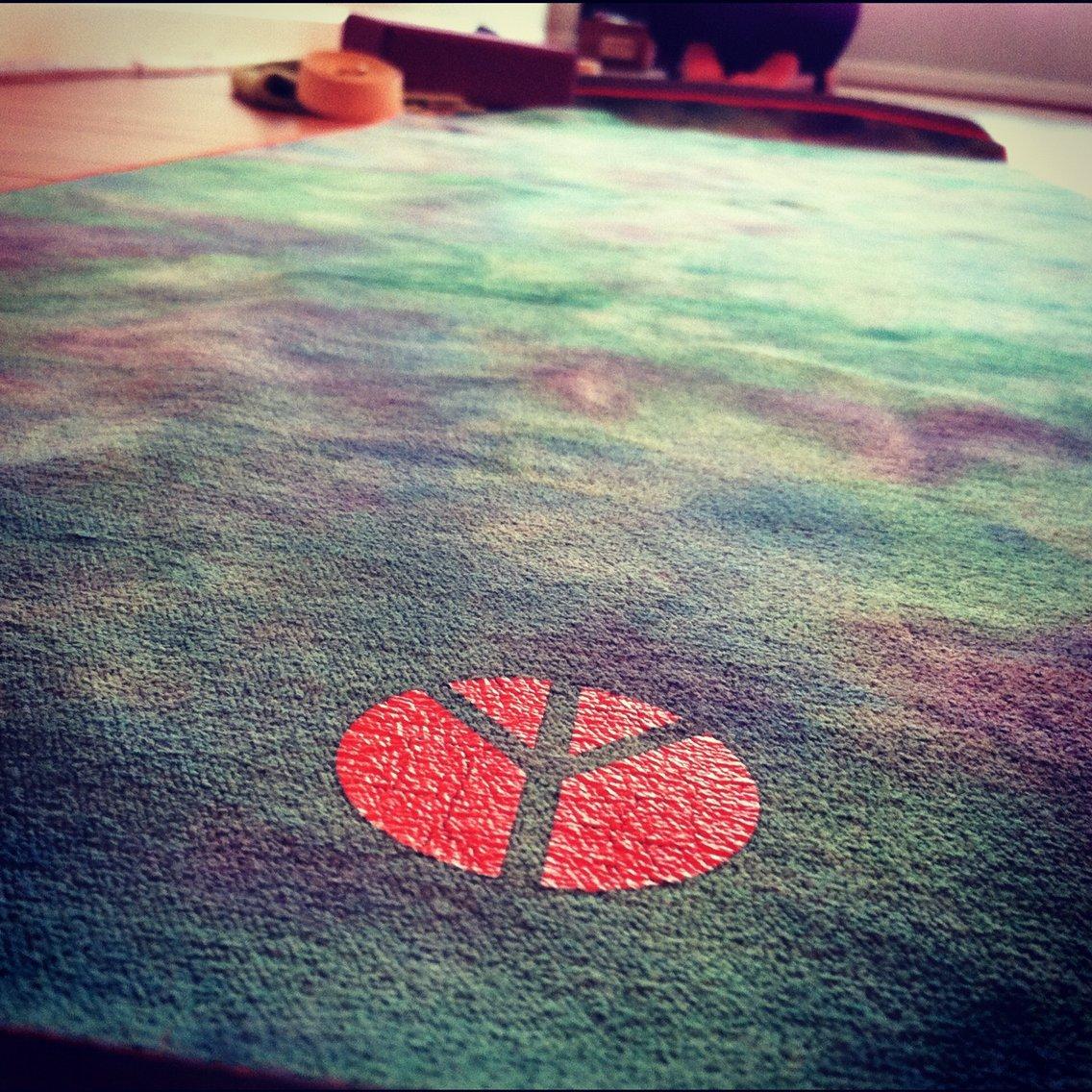 Peace in the Pause - imagen de portada