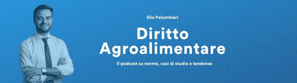 Diritto Agroalimentare - il Podcast - Cover Image