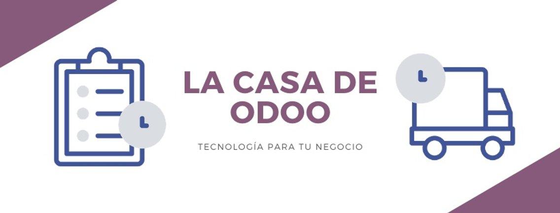 Odoo Radio - immagine di copertina