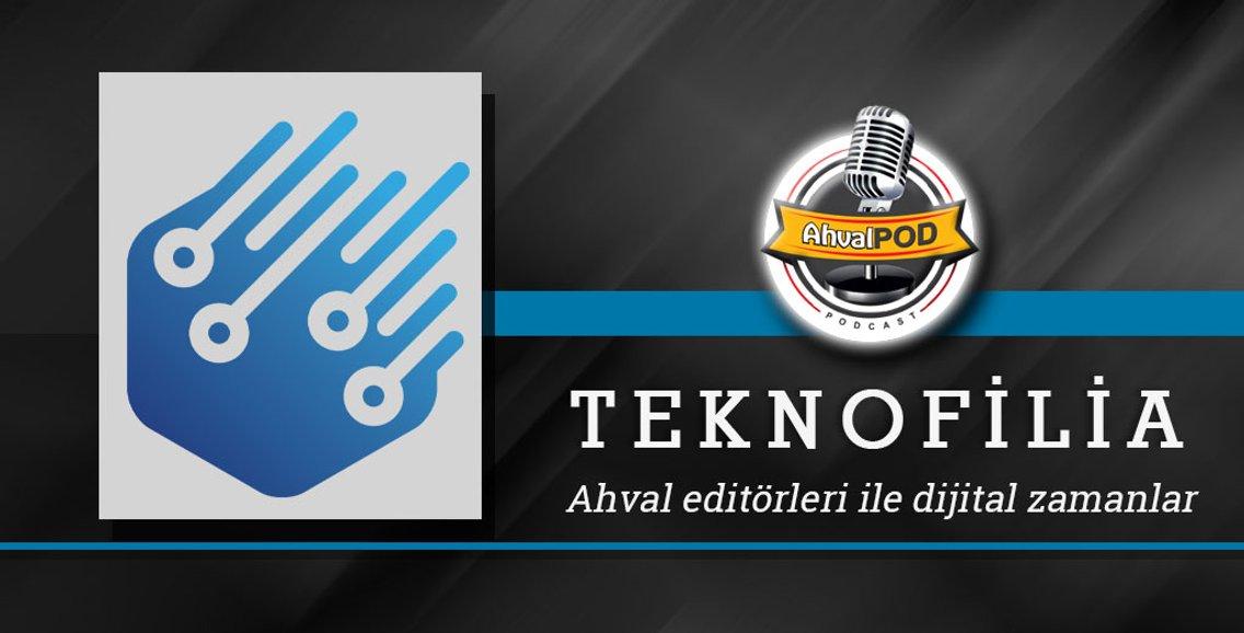 Teknofilia - imagen de portada