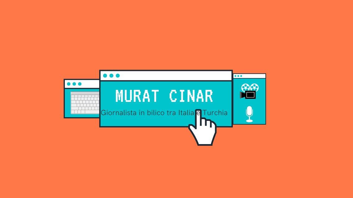Caffè Turco con Murat Cinar - Cover Image
