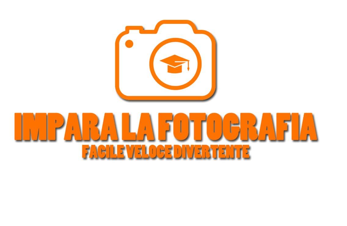 Impara La Fotografia - Cover Image