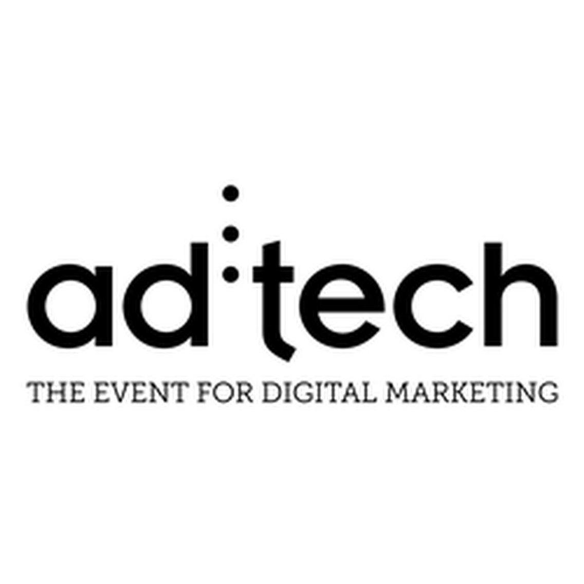 ad:tech Conference - imagen de portada