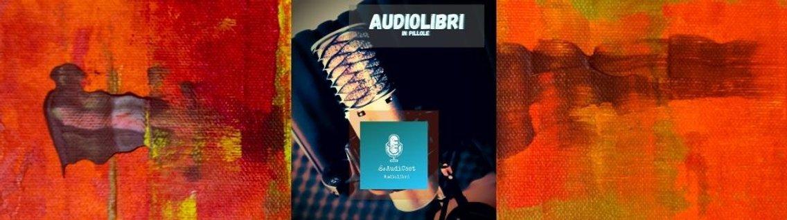 Audiolibri in Pillole - immagine di copertina
