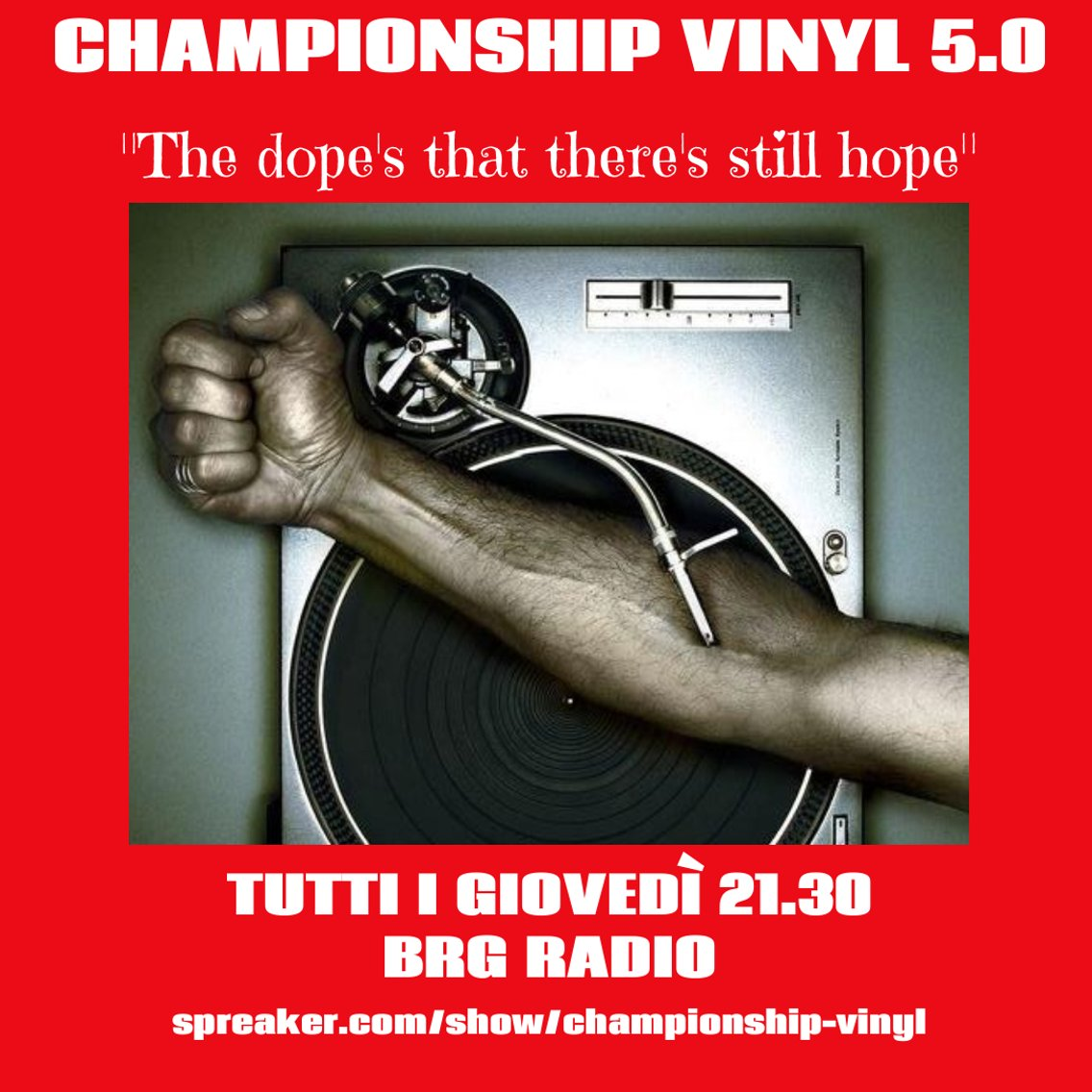 Championship Vinyl - immagine di copertina
