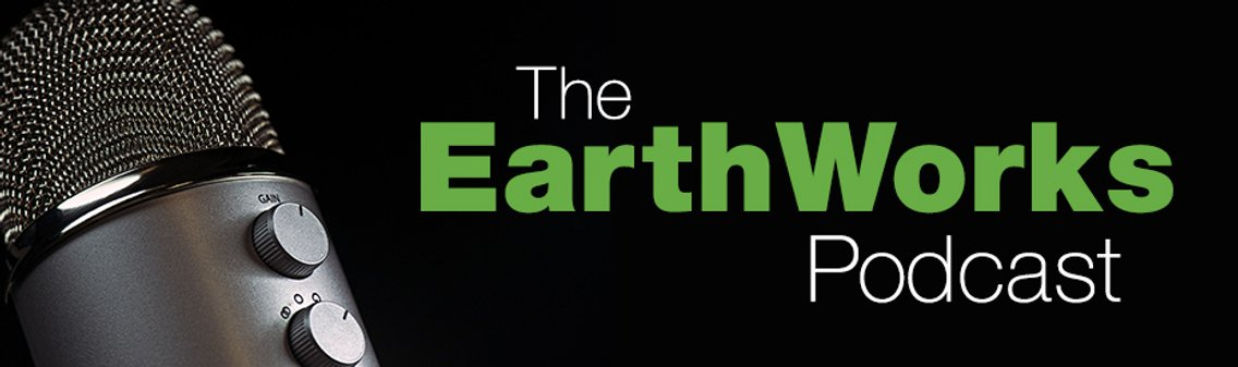 The EarthWorks Podcast - immagine di copertina