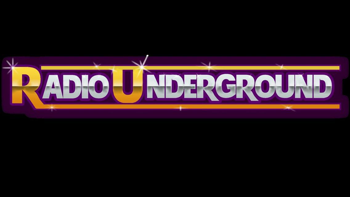 Radiounderground - Cover Image