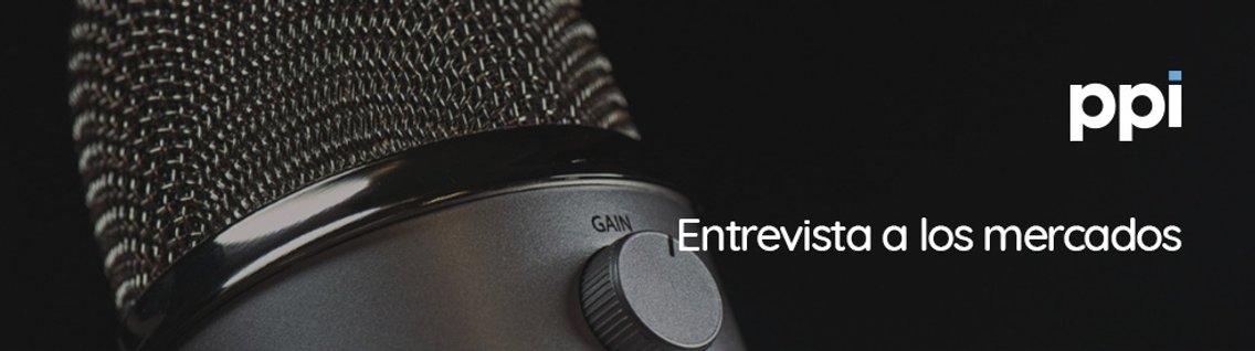 Entrevista a los mercados - Cover Image
