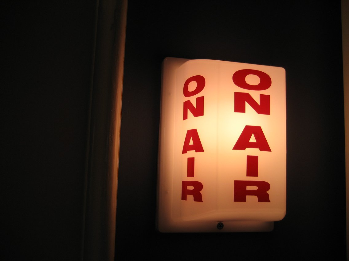 The Jayne Carroll Show - Cover Image