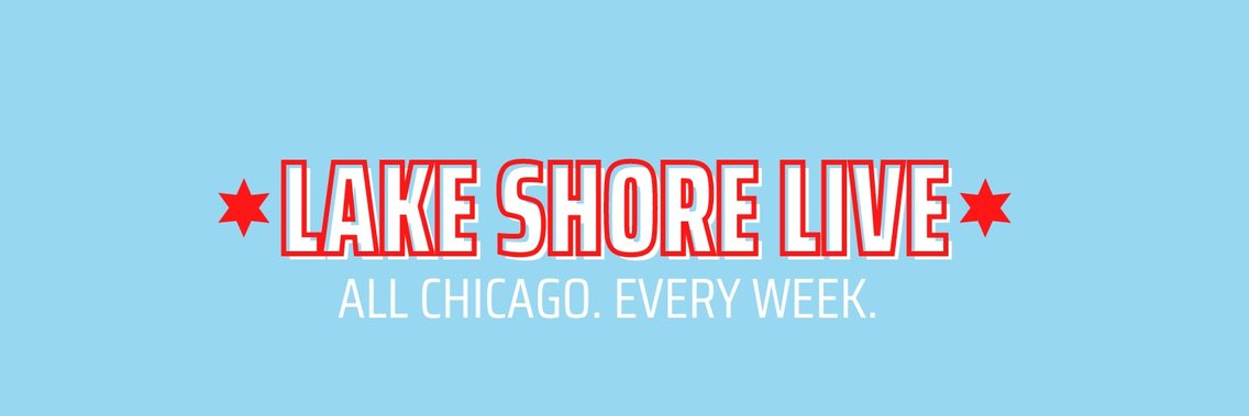 The Lake Shore Live Podcast - immagine di copertina