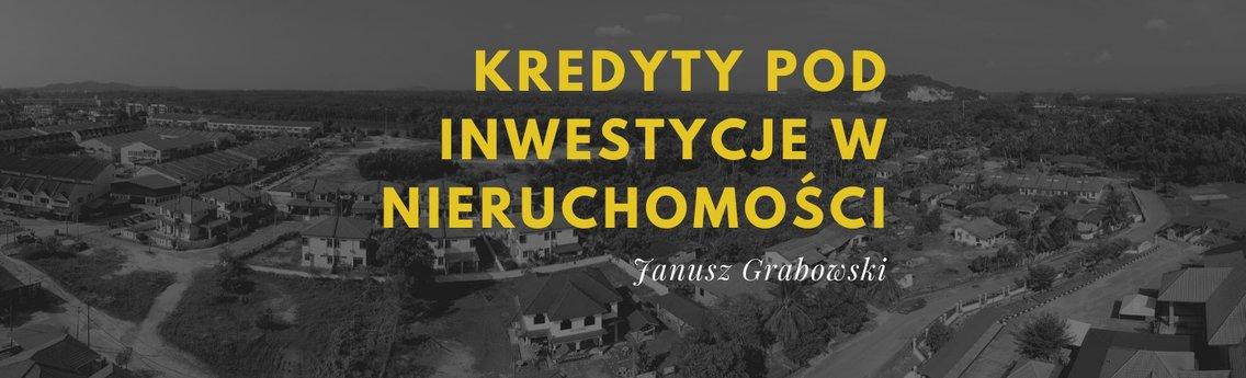 Janusz Grabowski Podcast - imagen de portada