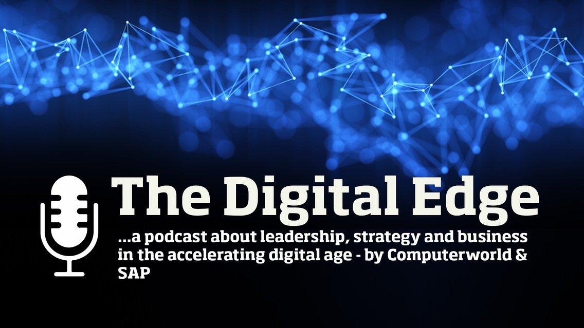 The Digital Edge - immagine di copertina