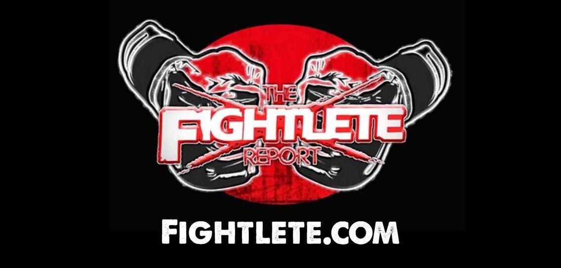 Fightlete Interview Podcasts - immagine di copertina
