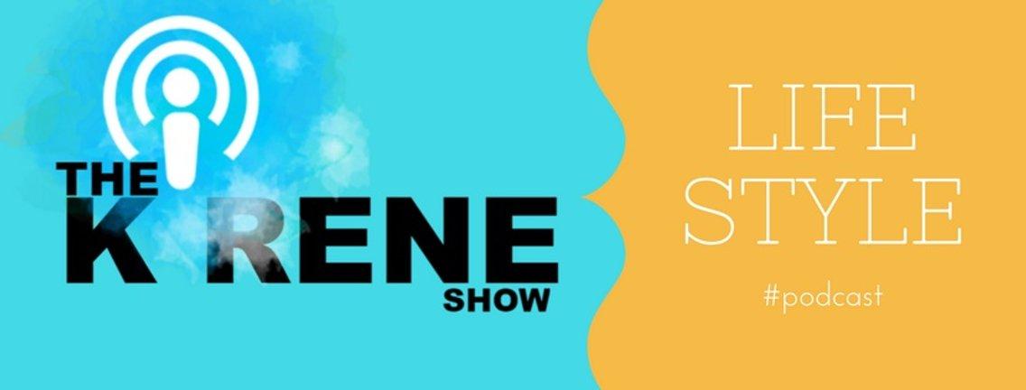 K Rene Show - immagine di copertina