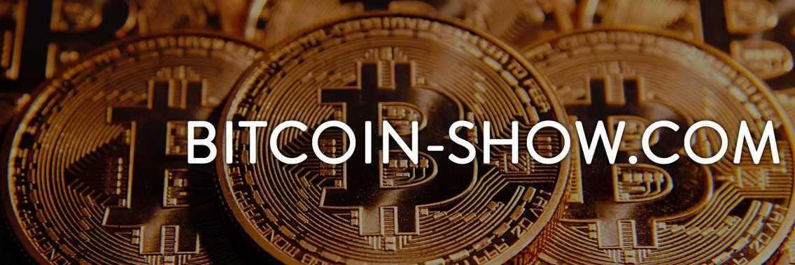 Bitcoin show - Cover Image