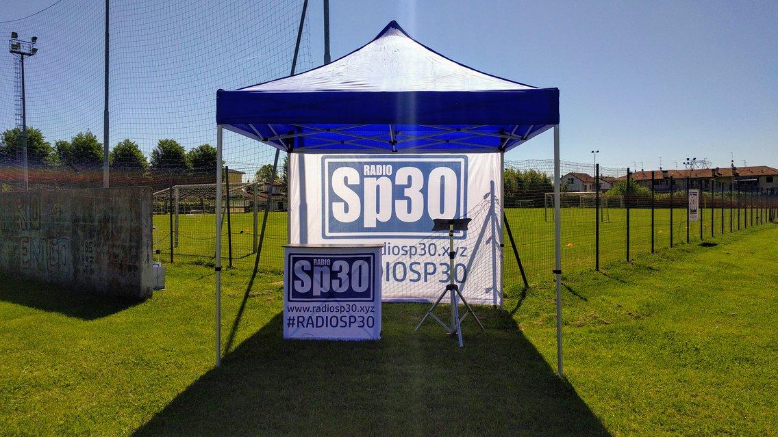 RadioSP30 Live! - #RadioSP30 - Cover Image