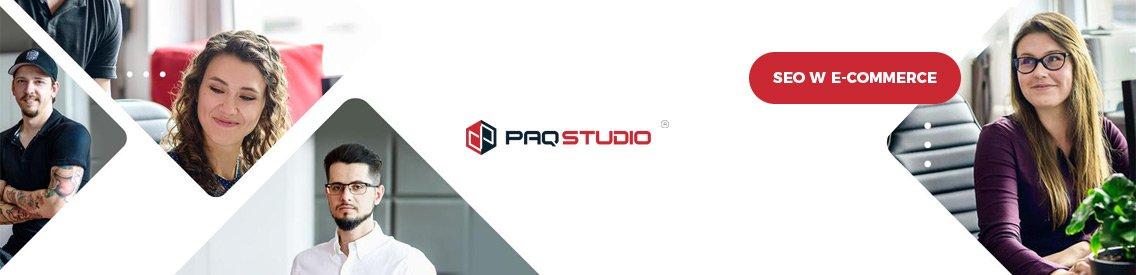 Paq Studio - Cover Image