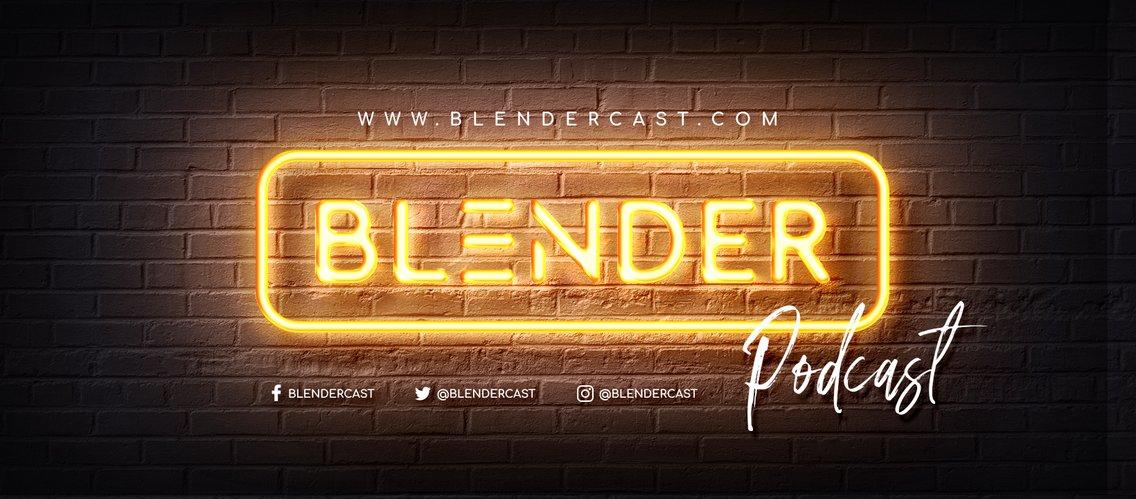 Blender - Cover Image
