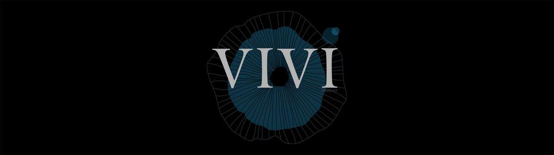 VIVI Podcast: Storie di qui e d'altrove - immagine di copertina