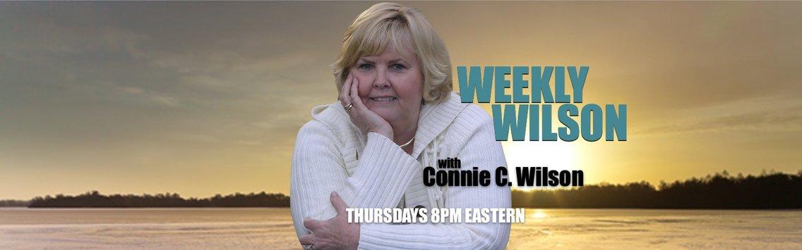 Weekly Wilson - imagen de portada