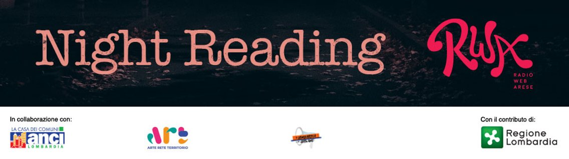 Night Reading - Cover Image