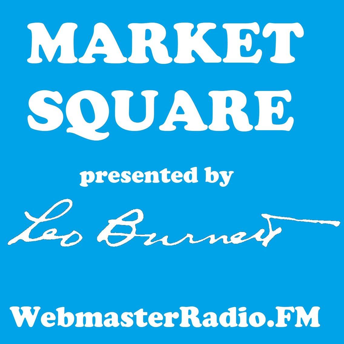 Market Square - imagen de portada