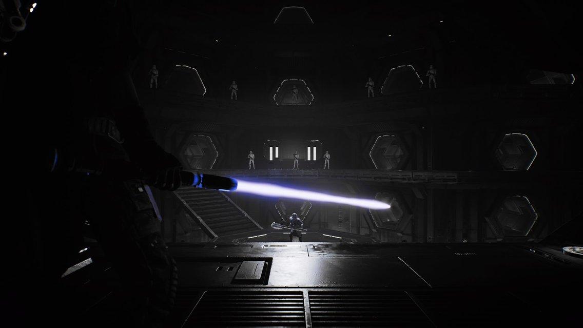 Star Wars: Mark of Balance - Cover Image