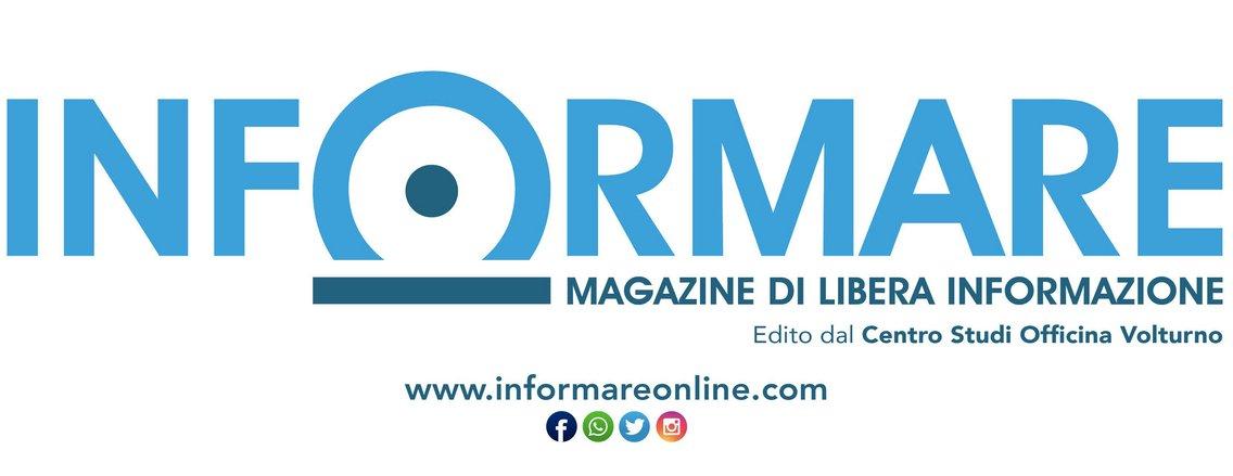 Magazine Informare - immagine di copertina