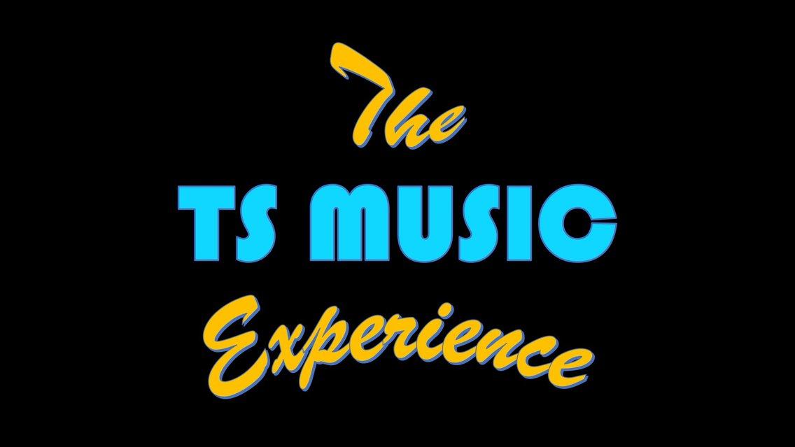 The TS Music Experience - imagen de portada