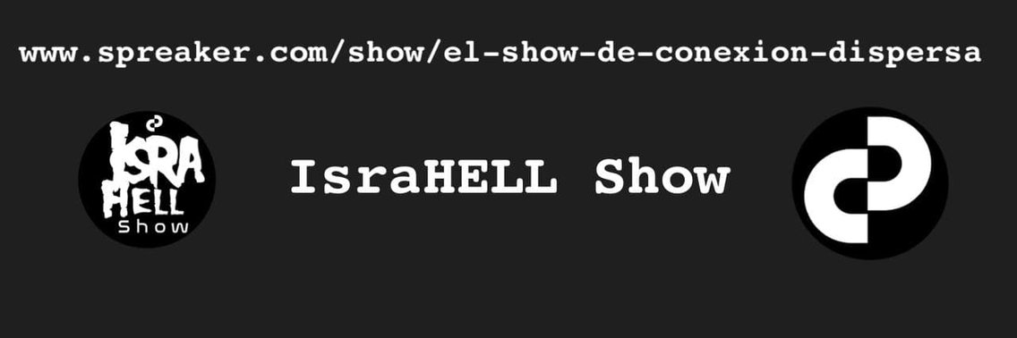 israhell Show - Cover Image