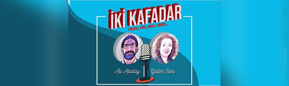 İki Kafadar - Cover Image