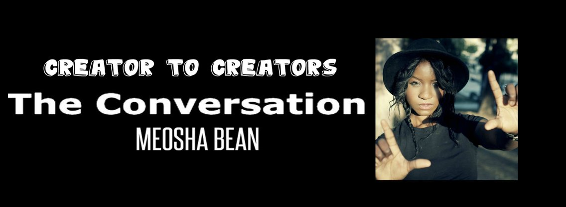Creator to Creators - immagine di copertina