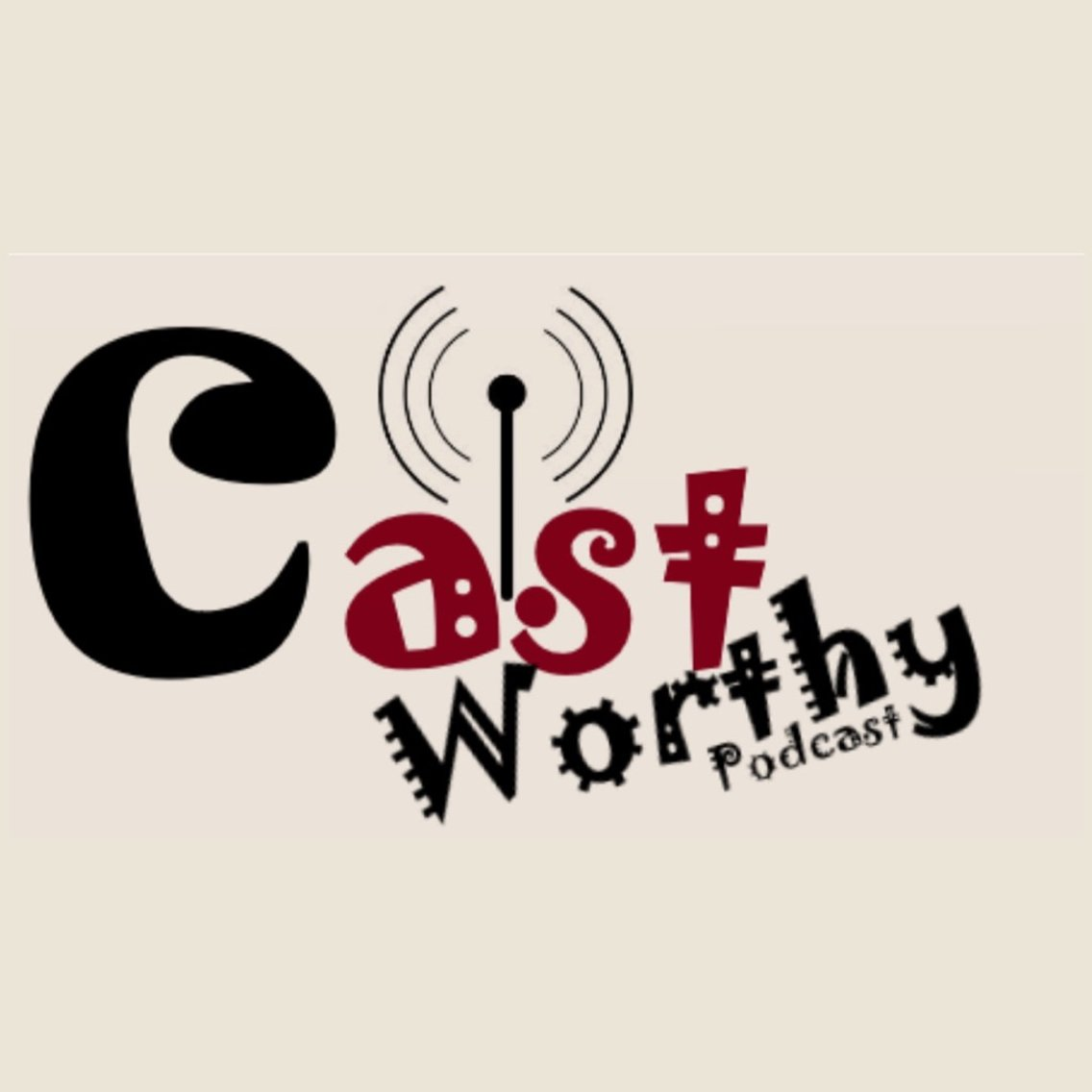 Cast Worthy - Cover Image