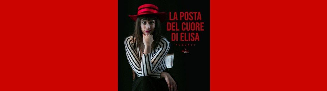 La Posta del Cuore di Elisa - Cover Image