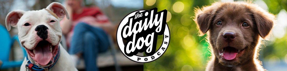 The Daily Dog - imagen de portada