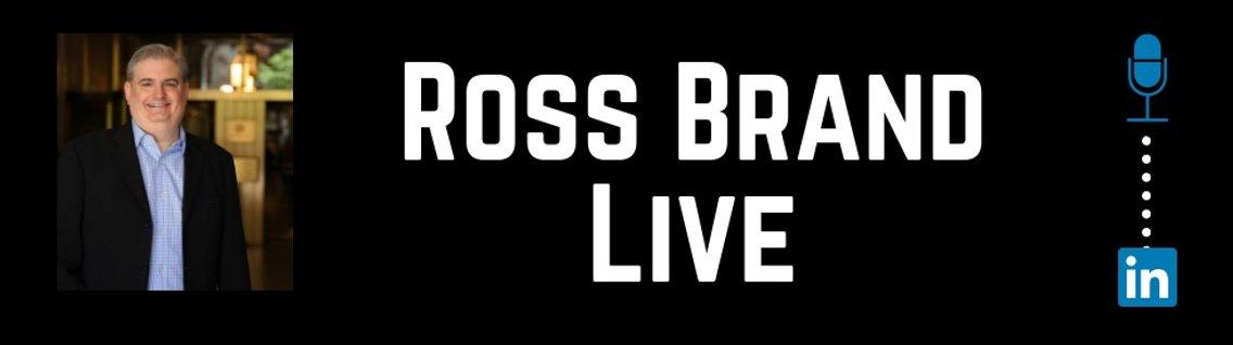 Ross Brand Live - immagine di copertina