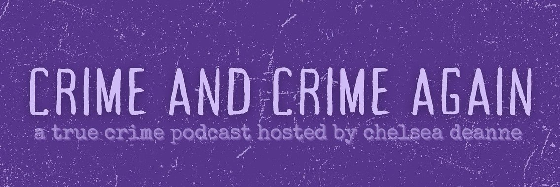 Crime and Crime Again - Cover Image