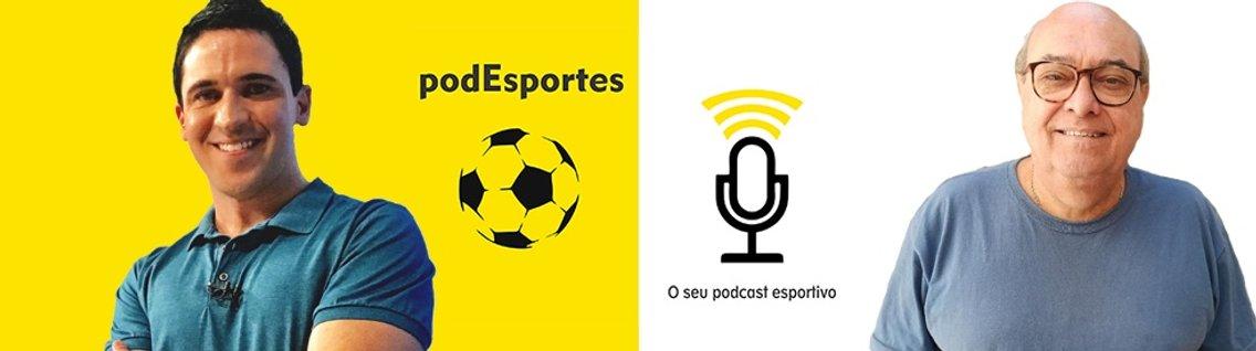 podEsportes - immagine di copertina