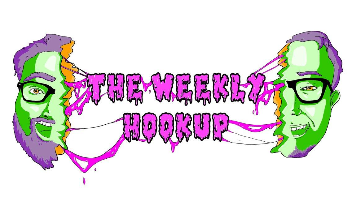 The Weekly Hookup - immagine di copertina