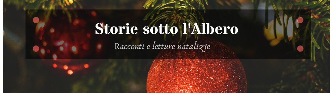 🎄 Storie sotto l'albero 🎄 - imagen de portada