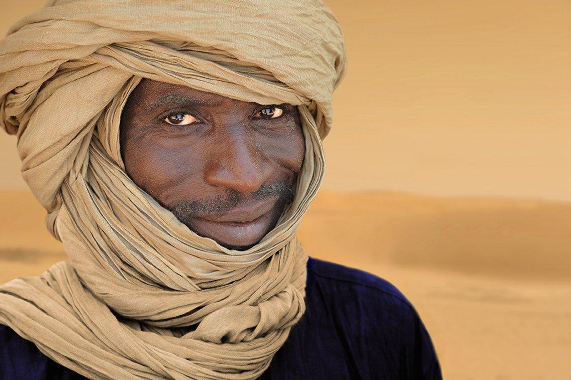 Giochi di influenze nel Sahel - Cover Image