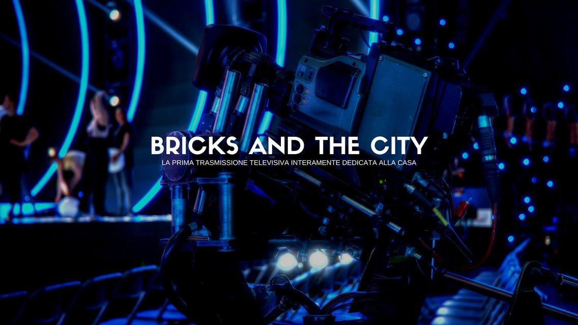 Bricks and the City - immagine di copertina