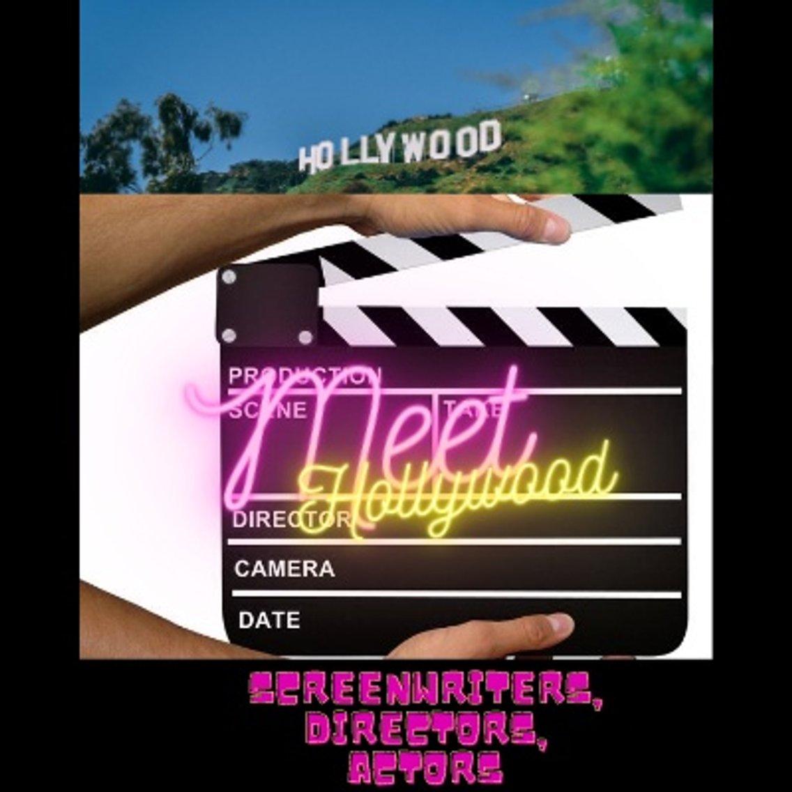 Meet Hollywood Monday - imagen de portada